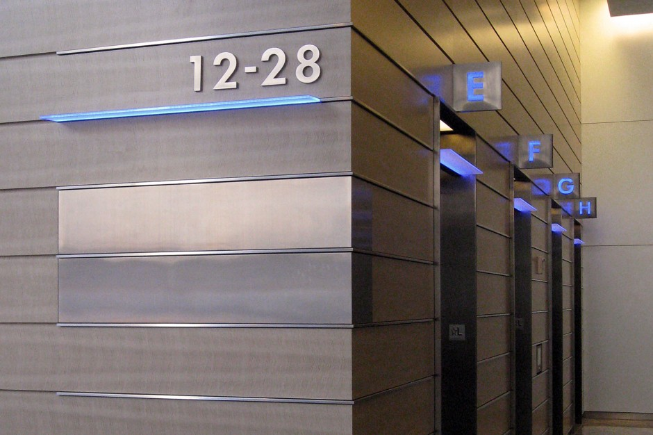 ETS Elevator