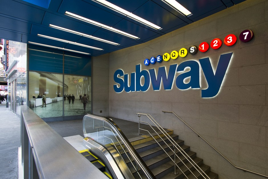ETS Subway
