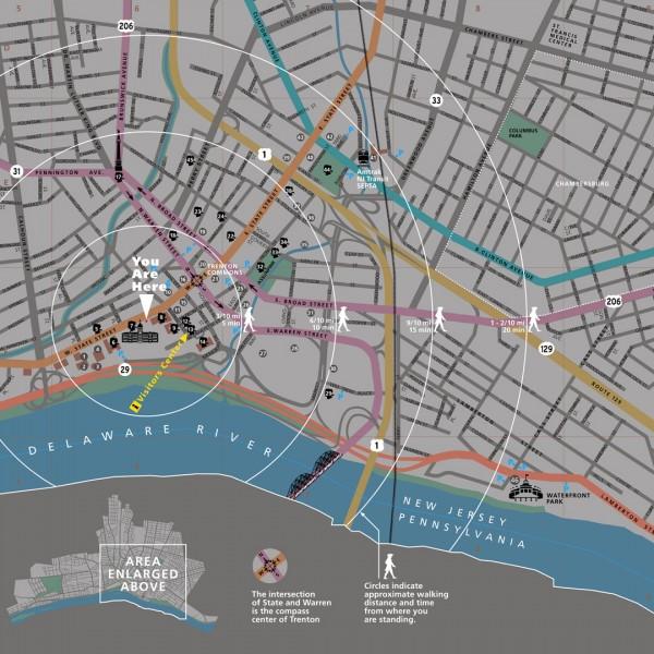 TRN 502 Map Statewl